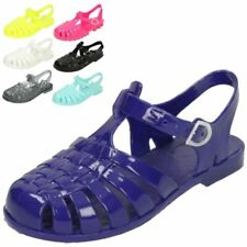 Spring Synthetic Sandals for Girls