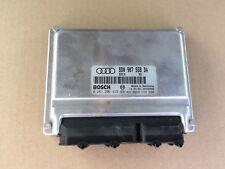 Audi b5 a4 1.8t AJL motorsteuergerat ecu 8d0907558da 8d0997558bx