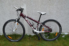 Scott Contessa Mountainbike Fahrrad 26 Zoll 24 Gang Shimano Alivio Rapid Rob Alu