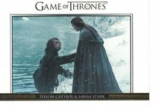 Game of thrones saison 6 Six Relationships Gold dl32 #250