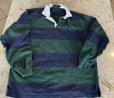 Polo Ralph Lauren Sport Rugby mens large