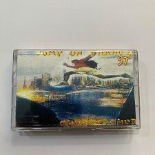 RARE! DJ Chubby Chub Jump On Thangz 97 NYC 90s Hip Hop Mixtape Cassette Tape