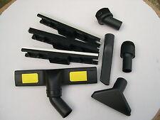 Saugset 8-tlg DN30-37 für Stihl Bosch Hitachi Sauger Staubsauger Industriesauger
