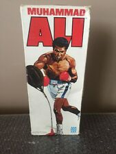 1976 Denys Fisher Mego Muhammad Ali SUPER RARE WHITE BOX!! Holy Grail