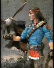 "CUSTOM G.I.JOE CLASSIFIED SERIES 6"" SPIRIT AND FREEDOM"