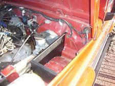 Suzuki Samurai Under Hood Storage Box - LEFT (Drivers)