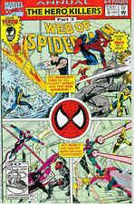Web of Spiderman Annual # 8 (USA, 1992)