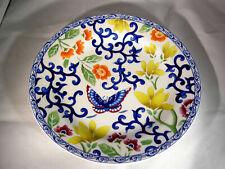 """RORSTRAND Sweden Rosemarie Benedikt IRENE Large 11/"""" Rectangular Platter Rare"""