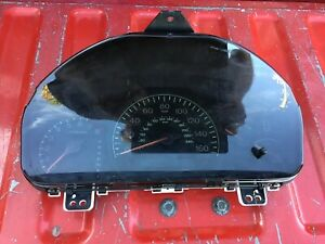 2003-2005 Honda Accord Speedometer Cluster 78100-SDN-A010-M1