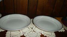 """TWO--Imperial W. Dalton Japan SINCERITY 318 - 7-3/4"""" Salad Soup Bowls"""