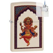 Zippo 29419 Ganesha Lighter & Z-PLUS INSERT BUNDLE