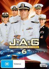 JAG Season 6 : NEW DVD
