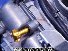 NEW Billet OEM KEIHIN FCRMX Fuel Air Screw Adjuster Bolt Carb Carburetor Upgrade