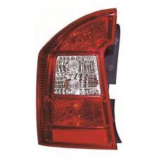 KIA CARENS MPV 9/2006-8/2013 Posteriore Lampada Posteriore Fanale Posteriore Lato Passeggero N/S