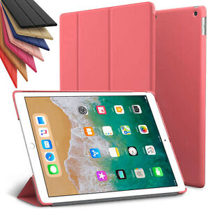 """Slim Smart Case For Apple iPad 9.7"""" Pro, Air 1/2, 5th/6th (Gen) Flip Stand Cover"""