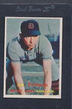 1957 Topps #248 Jim Finigan Tigers EX/MT *2120