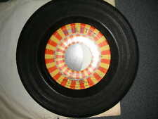 Pop 45  Tommy James - Mony Mony / One Two Three And I Fell Roulette VG G+