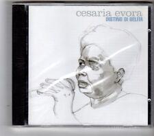 (HK352) Cesaria Evora, Distino Di Belita - 1997 Sealed CD
