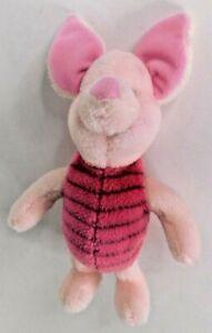 Piglet Disney Winnie the Pooh 100 Acre Collection Plush Stuffed Animal Toy Gund