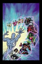 NEW Avengers: Heavy Metal by Roger Stern