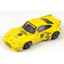 Spark Models PORSCHE 934 NO. 9 WINNER SEBRING 1983 W. BAKER - J. MULLEN -  S0934