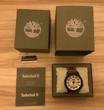 Genuine Timberland Watch Leather Strap 14647J