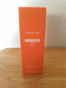 Avon Anew Vitamin C Brightening Serum, 1 oz.