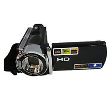 Video Camcorder Camera PowerLead Puto PLD006 HD1080P 16MP Digital