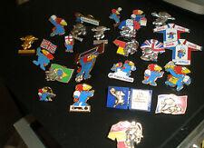 France National Teams Football Badges & Pins Memorabilia