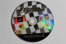 Playstation 2 PS2 Spiel Formel Eins F1 2003 (nur CD)