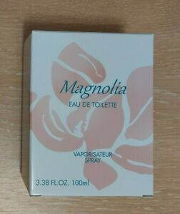 Magnolia 100 ml Eau de Toilette 100 ml/ 3.38 FL.OZ.