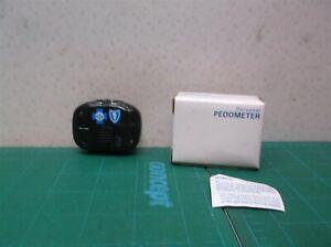 Blue Cross Blue Shield Personal Pedometer - New in Box!