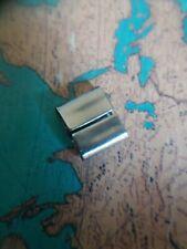 ROLEX used  7836 CENTRAL LINK 9mm BRACELET GMT SUBMARINER 5513  1675 FOLDED