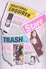 Vtg 90S Cher Rock Concert Tour T Shirt Mens Size Xl