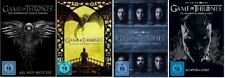 Game of Thrones Staffel 4-7 (4+5+6+7) DVD Set NEU OVP