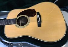 Unplayed! 2021 Martin Standard Series HD28 Acoustic Guitar Reimagined Series