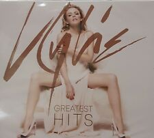Kylie Minogue greatest hits  COLLECTION 2 CD   NEW SEALED