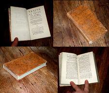 Traité de la peine de mort 1782 Paolo Vergani traduit de l'italien par M. Cousin