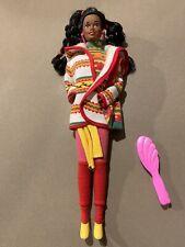Vintage Barbie United Colors Of Benetton Christie (Mattel 1990)