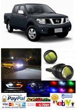 Nissan Navara 05+ Bright white Xenon LED Projector bulb globe reverse light