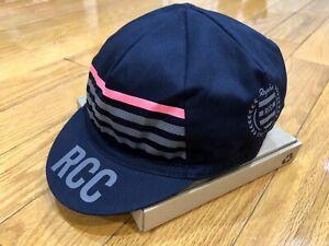 Rapha Pro Team Cycling Cap Black Small//Medium Brand New With Tag