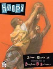 Hoops, Burleigh, Robert, Good Book