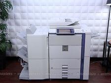 Sharp MX-6201N Color MFP Copier Printer Scanner Email ~ MX6201N 6201 7001N
