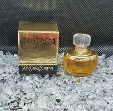 YvesSaintLaurent ysl champagne EDT 4ml miniatura-perfume miniaturas en flacons 24