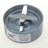 Nutribullet Pro Extractor Blade Spare Part FOR Nutribullet Blender 600/900w UK