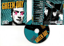 "GREEN DAY ""Tré"" (CD) 2012"