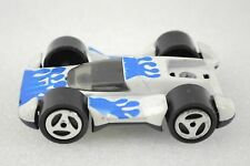 Two-Sided Toy Car