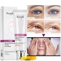 Firming Eye Cream Collagen Rejuvenating Anti-Wrinkle Anti-Aging Eye Skin Serum