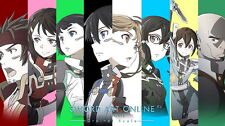 "008 Sword Art Online The Movie - Ordinal Scale Japan Anime 42""x24"" Poster"