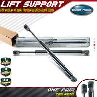 Pair MM Tailgate Boot Gas Springs 2x Struts Fits AUDI 80 B4 S2 8A5827552A